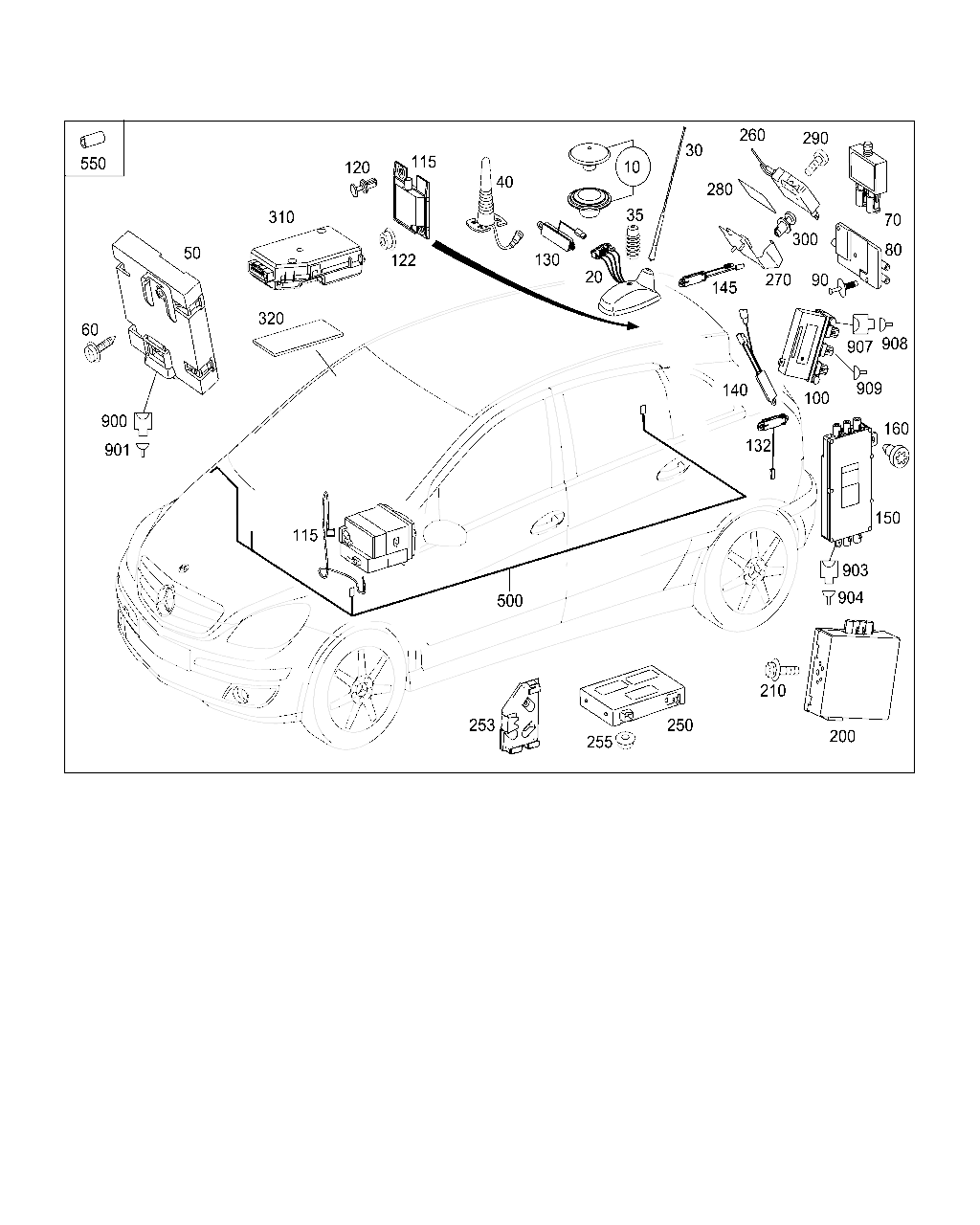 Mercedes Benz Teilekatalog Ersatzteile Online Uhi Wiring