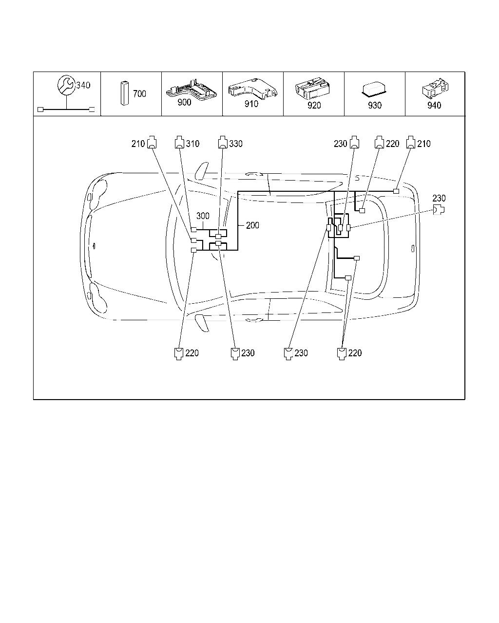 Mercedes Benz Teilekatalog Ersatzteile Online Uhi Wiring Amazonde Widgets